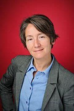 Geneviève Beraud-Gravillon