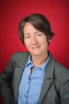Genevieve BERAUD-GRAVILLON