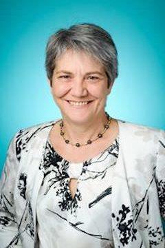 Brigitte Écary